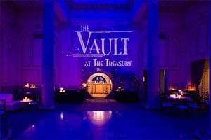 The Vault at The Treasury
