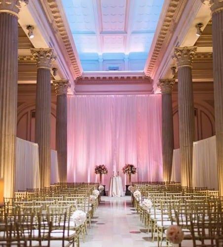 Ceremony Venues: Ceremony, Reception Locations