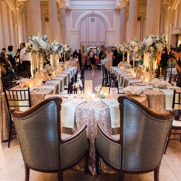 Wedding Inspiration Photo In St. Augustine