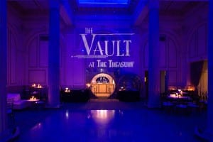 Vault at The Treasury Live Entertainment in St. Augustine