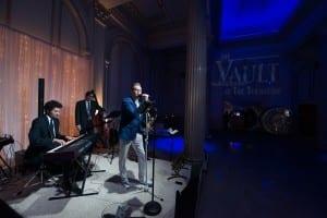 Vault Bar live music