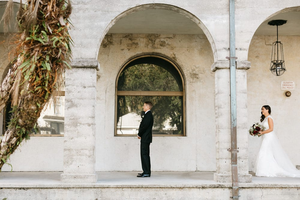 First Look | Treasury On The Plaza | Treasury Venue Collection | St. Augustine