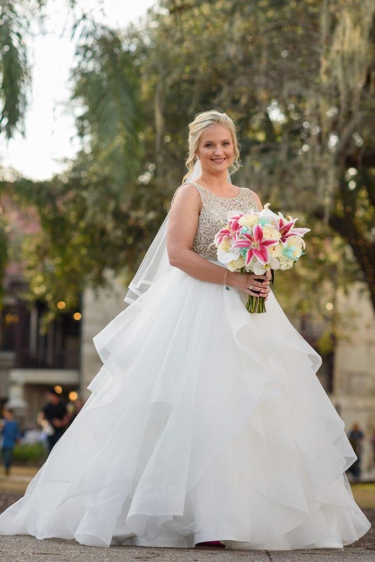 Bridal portraits by Rob Futrell