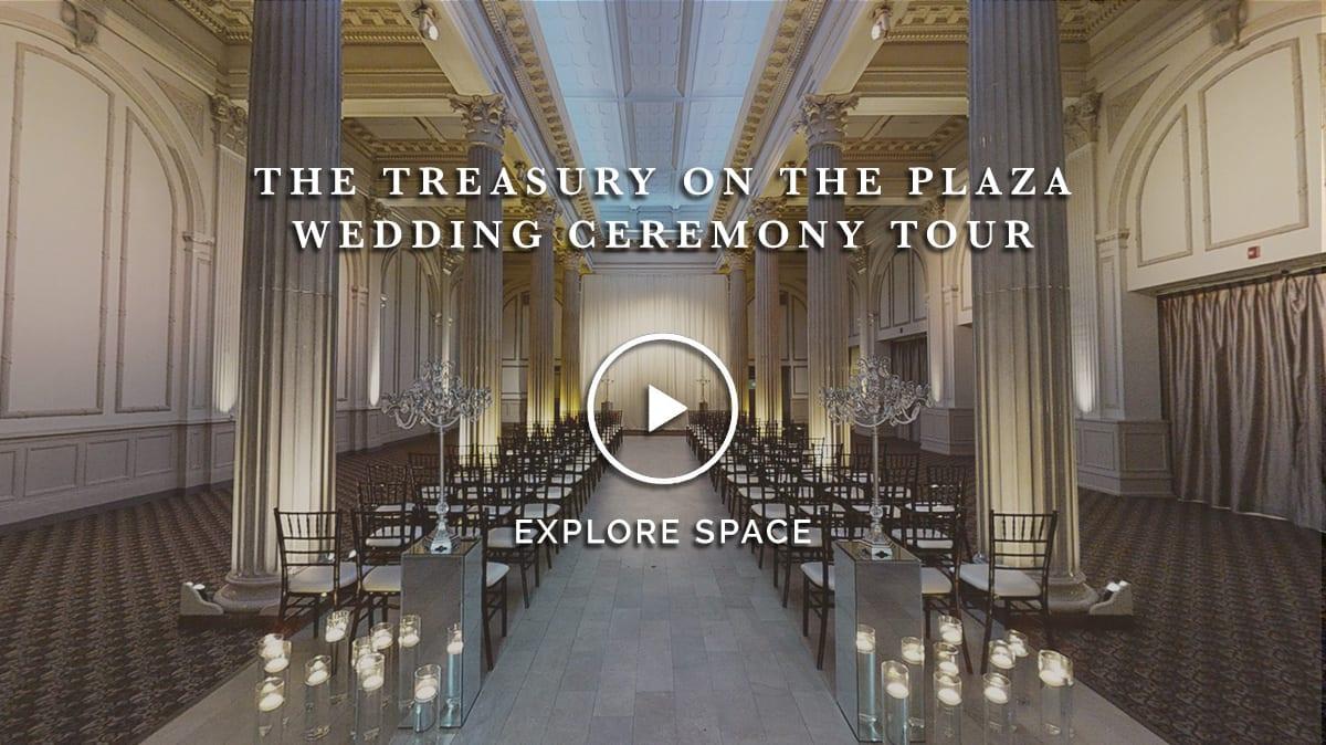 Wedding Ceremony Matterport Cover
