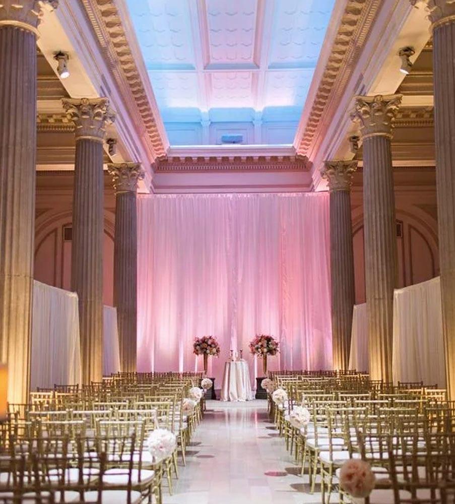 Wedding Ceremony Sites: St Augustine Wedding Venues