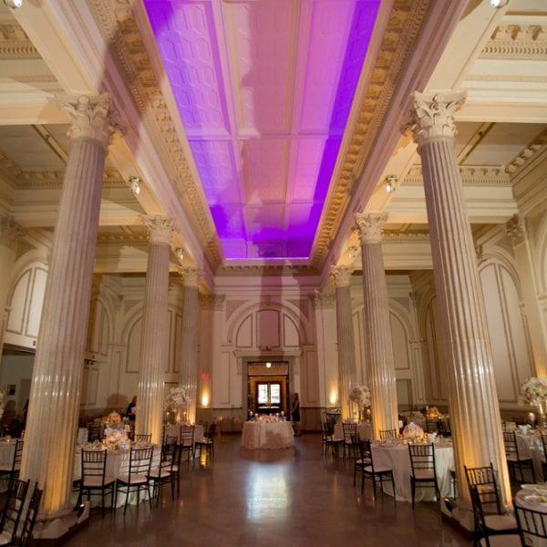 Wedding Reception Venue The Treasury on The Plaza St. Augustine
