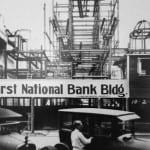 1926: Construction Begins