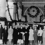 1941: Christmas at The Exchange Bank