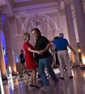 Vault Bar Dancing and Entertainment