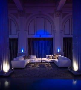 Vault Bar Lounge at The Treasury on The Plaza