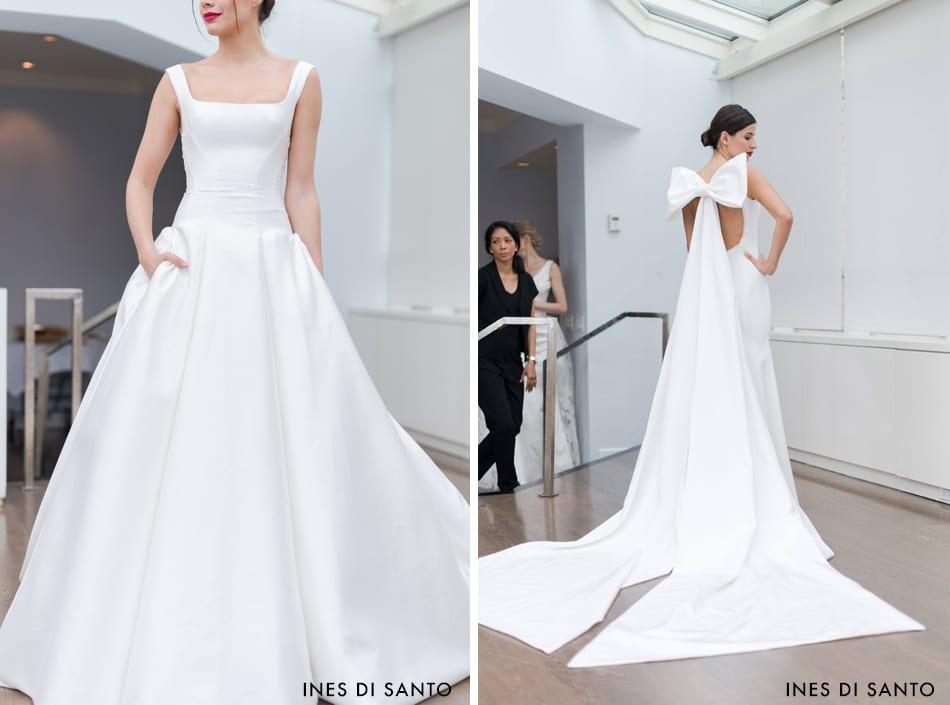 Ines Di Santo | Classic Romance Bridal Gown