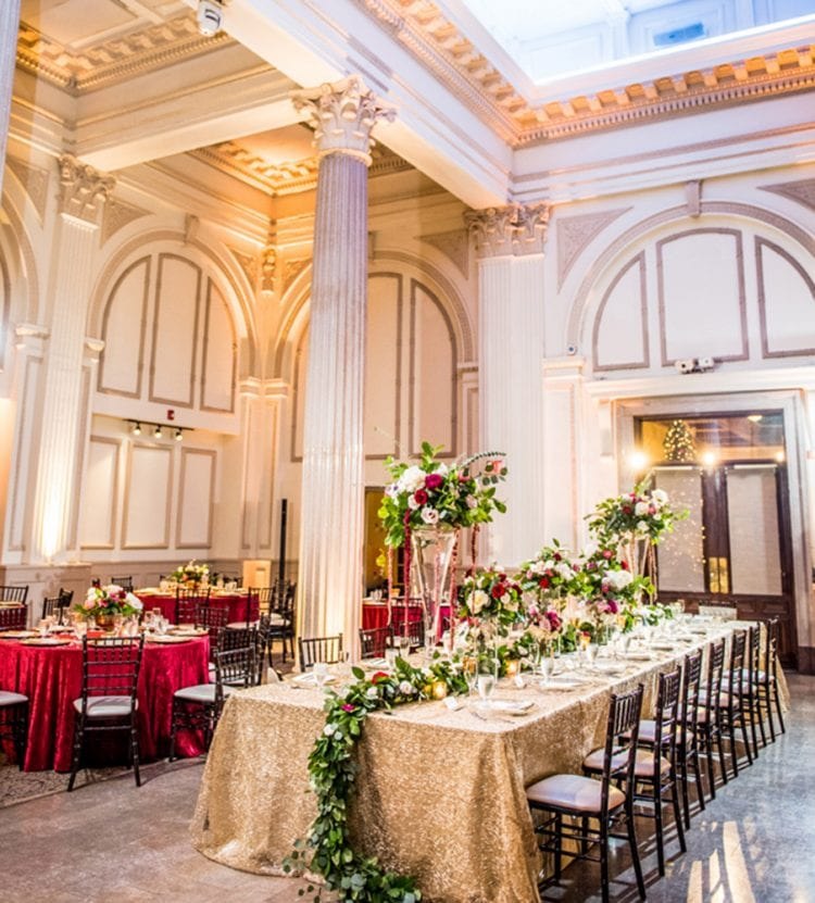 Wedding Venue: St Augustine Wedding Venues