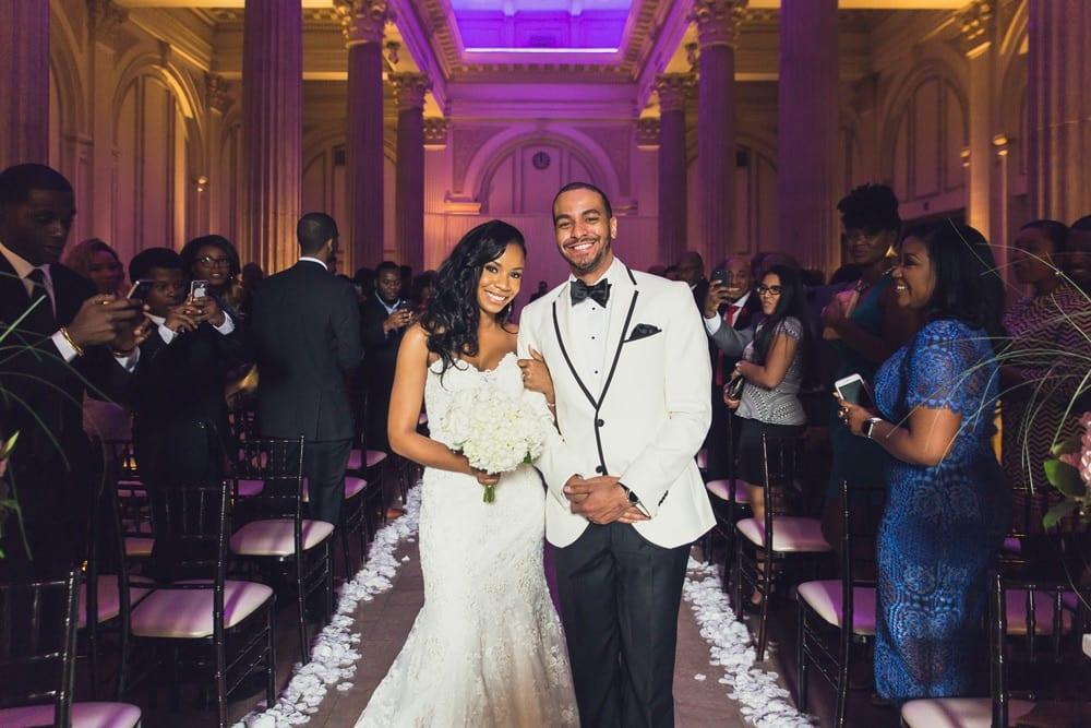 Wedding Ceremony | St. Augustine Wedding Venue | The Treasury on the Plaza