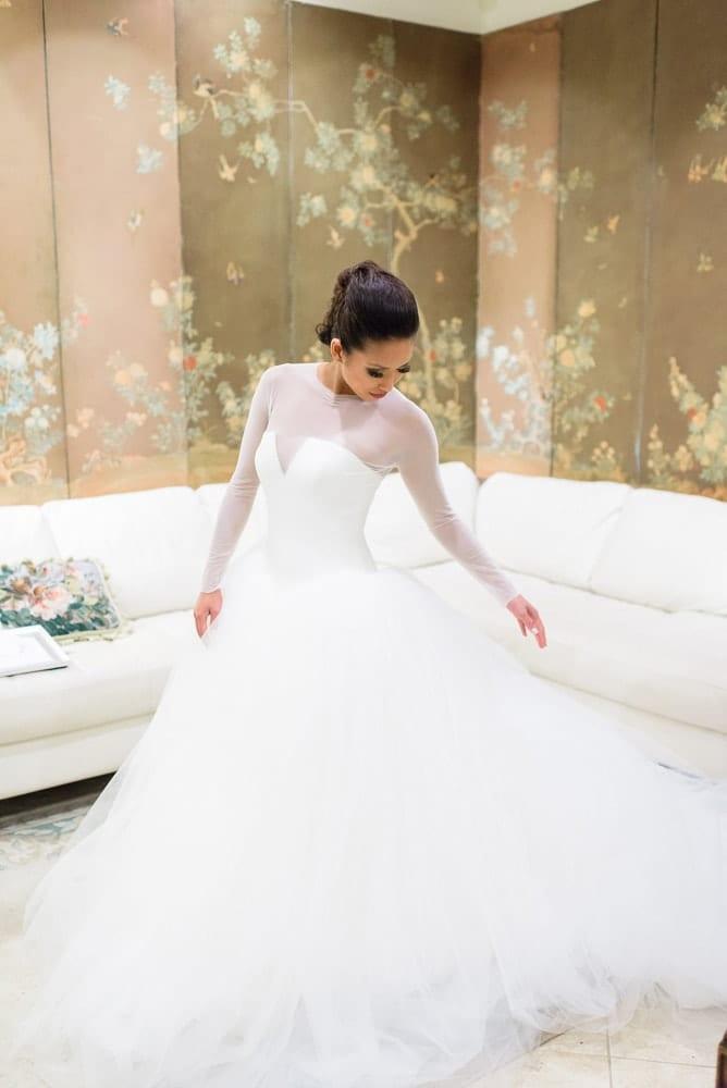 Bridal Suite | St. Augustine Wedding Venue | The Treasury on the Plaza
