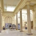 2014: Renovation
