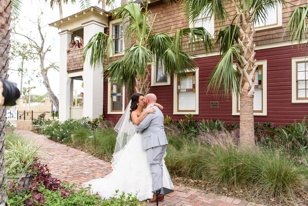 Historic Bed and Breakfasts | St. Augustine, Florida | Best Destination Wedding Locations