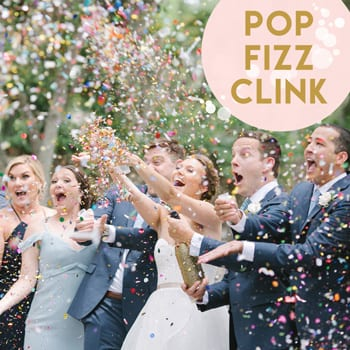 Pop, Fizz, Clink Sales Incentive