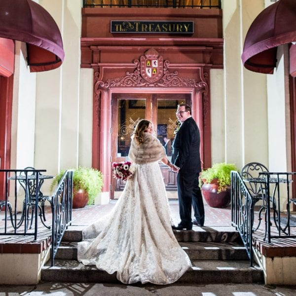 A Memorable New Year's Eve Wedding | Merlita + Ross Featured Image
