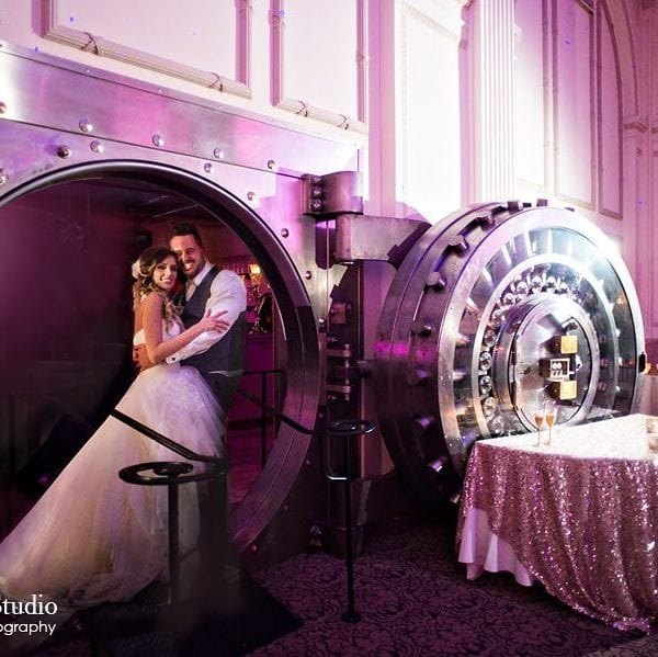 8 Amazing Ways to Use The Vault at The Treasury Featured Image