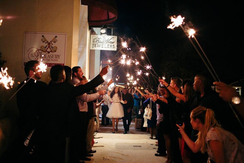 vendor spotlight uncorked occasions