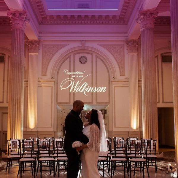 Surprise Wedding at The Treasury in St. Augustine Featured Image