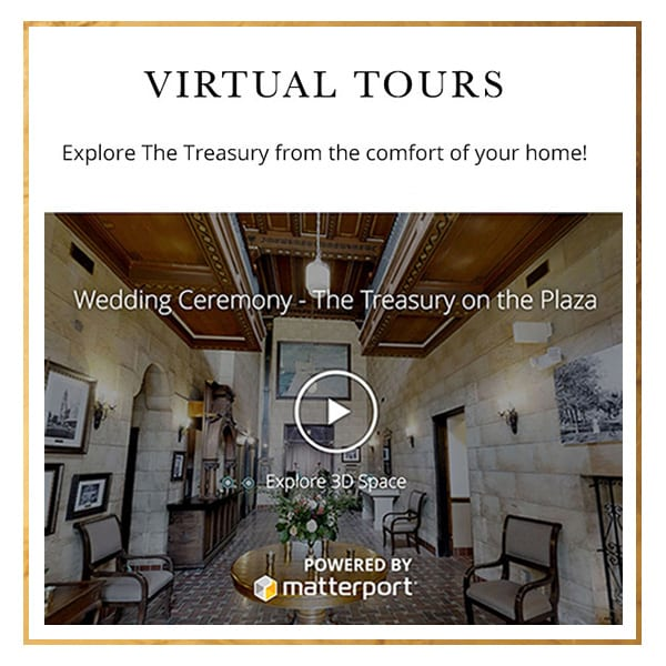 Virtual Tours Available!  Featured Image