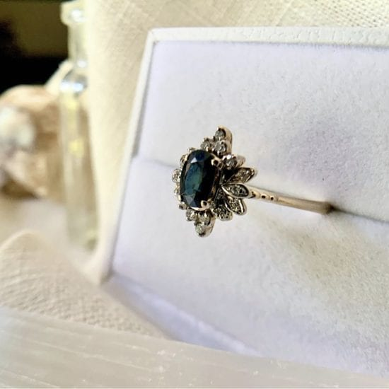 Engagement Ring Ideas From Sandy Rubin in Orlando Florida