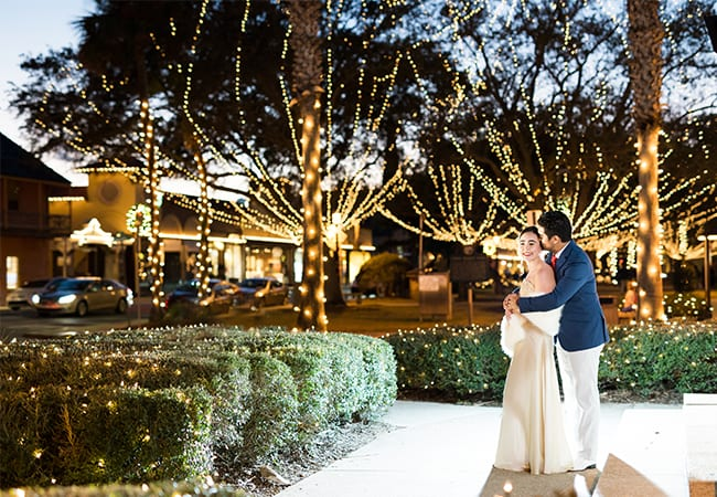Marriage Proposal Planning Guide | St Augustine Engagement photos