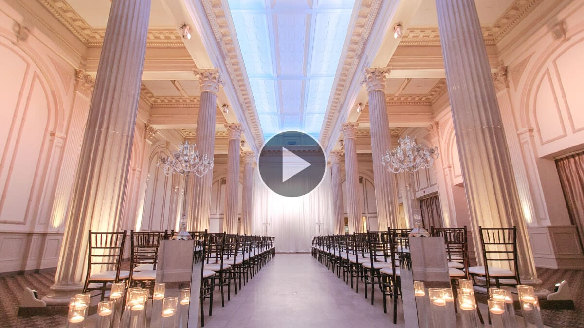 Wedding Ceremony Virtual Tour Featured Image