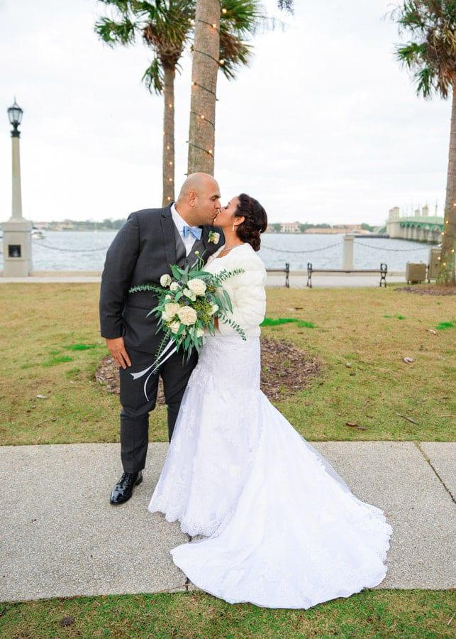 Xiomara & Gil Star Wars Themed Wedding at The Treasury