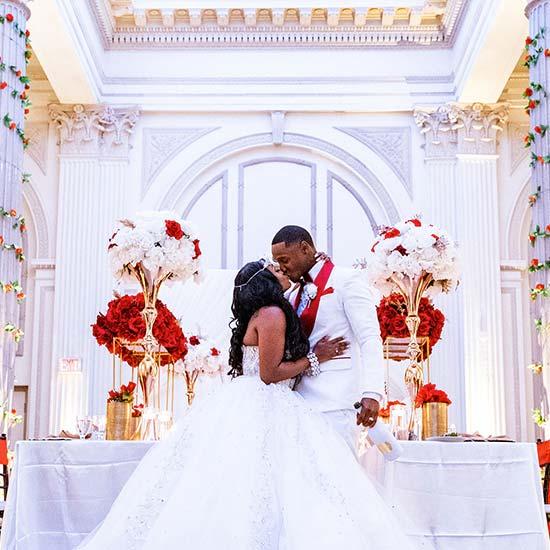 Custom Wedding Package Featured Image