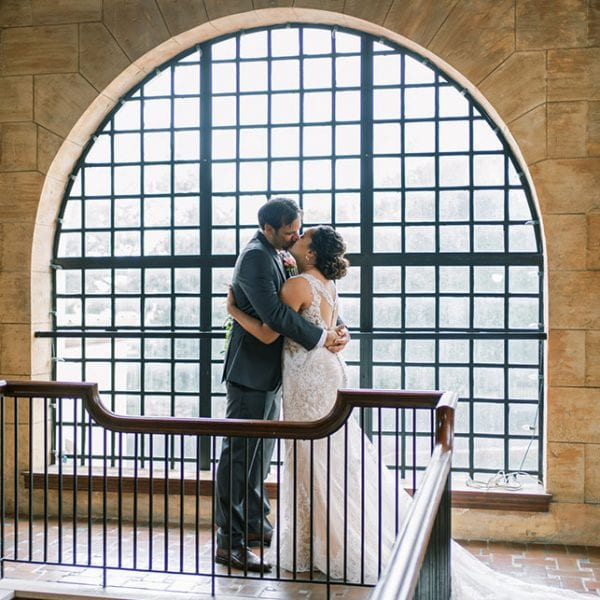 Adrianne & Jake Featured Image