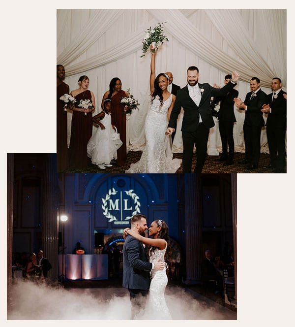 Latoya & Matt  Wedding Photo