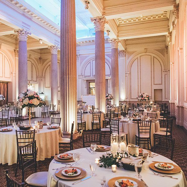 Wedding Catering Guide & Reception Meal Styles for Your St. Augustine Wedding Featured Image