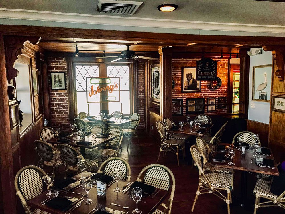 Meehans Irish Pub St. Augustine