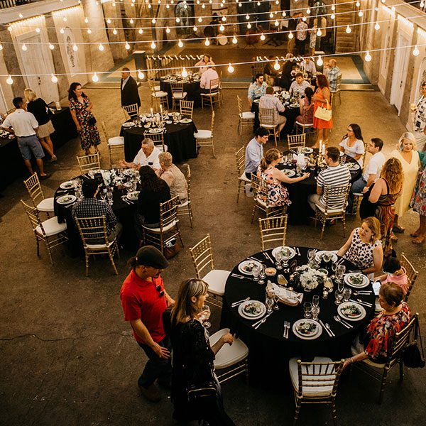 Unique Rehearsal Dinner Experiences in St. Augustine Featured Image