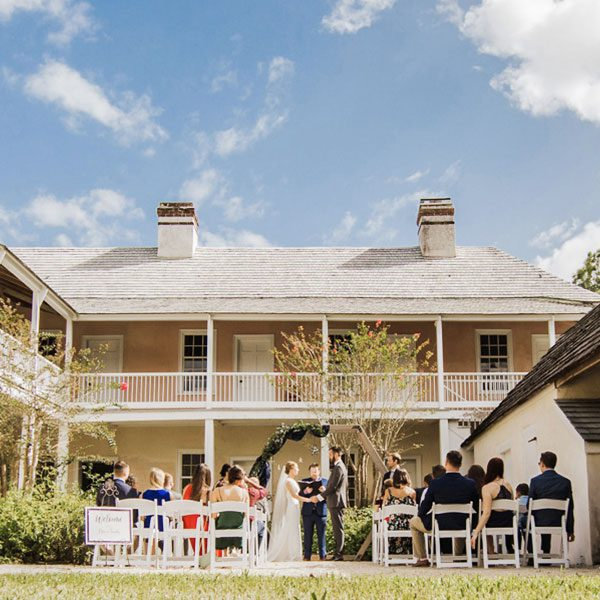 Introducing our newest sister property, the Ximenez-Fatio House! Featured Image