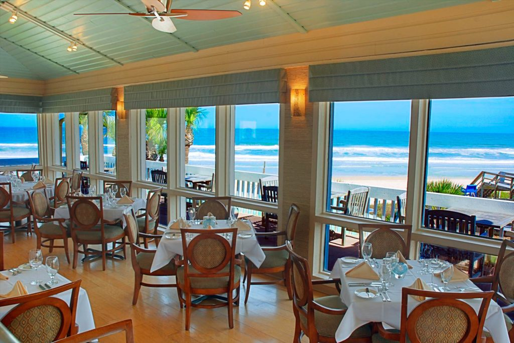 The Reef Restaurant St. Augustine